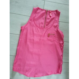 D�bardeur Elva First Rose Taille S