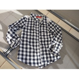 Chemise Taille 4 Ans Marque Tissaia
