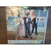 Xavier Cugat And His Orchetra Waltzes But By Cagat ! Vinyle 33 Tours Cs 8059 - - Xavier Cugat And His Orchetra