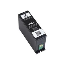 Dell - Haute Capacit� - Noir - Original - Cartouche D'encre - Pour All-In-One Wireless Printer V525w, V725w