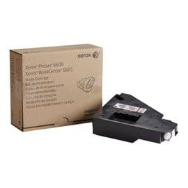 Xerox - Collecteur De Toner Usag� - Pour Xerox 6655; Phaser 6600; Workcentre 6505, 6605, 6655