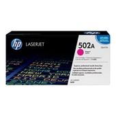 Hp 502a - Magenta - Original - Laserjet - Cartouche De Toner ( Q6473a ) - Pour Color Laserjet 3600, 3600dn, 3600n