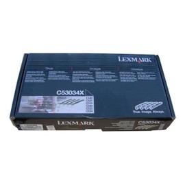 Lexmark - 4 - Photoconducteur Lccp - Pour C520, 522, 524, 530, 532, 534