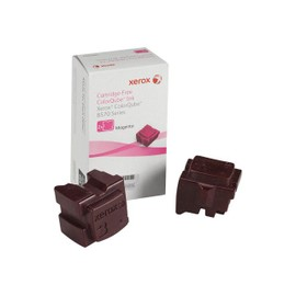 Xerox - 2 - Magenta - Encres Solides - Pour Colorqube 8570, 8570dn, 8570dt, 8570n, 8580_Adn, 8580_Adnm, 8580_An, 8580_Anm