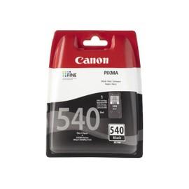 Cartouche D'encre Noir Canon 540