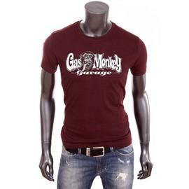 T-Shirt Uraeus Dallas Gasmonkey Texas Gas Monkey Garage