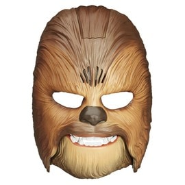 Star Wars Episode Vii - Masque �lectronique Chewbacca
