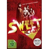 Action! The Ultimate Story (Dvd Action-Pack) de Sweet