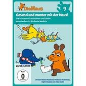Die Sendung Mit Der Maus 9 - Gesund Und Munter Mit Der Maus de Various