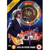 Jeff Lynne's Elo : Live In Hyde Park de Lynne Jeff's Elo