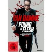 Pound Of Flesh de Damme,Jean-Claude Van/Shahlavi,Darren/Ralston,J./+