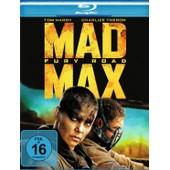 Mad Max: Fury Road de Dr. George Miller