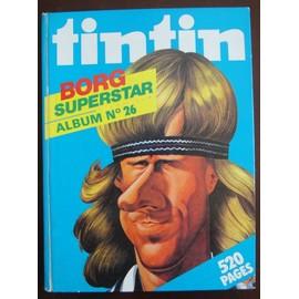 Album Tintin 26