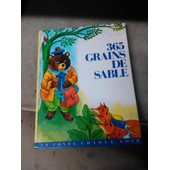 365 Grains De Sable de janine ancelet