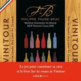 Vinitour - Sur La Route Des Vins De France - Philippe Faure-Brac