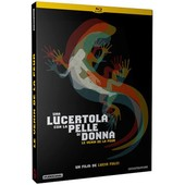 Le Venin De La Peur - Blu-Ray+ Dvd + Cd Audio de Lucio Fulci