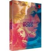 Nicolas Roeg : Ne Vous Retournez Pas + L'homme Qui Venait D'ailleurs + Enqu�te Sur Une Passion de Nicolas Roeg