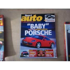 Sport Auto 503