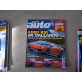Sport Auto 506