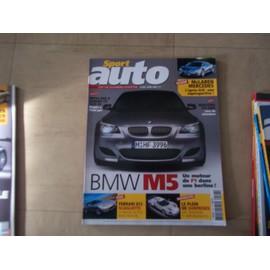 Sport Auto 507