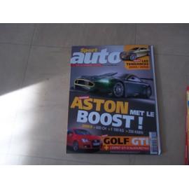 Sport Auto 515