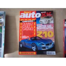 Sport Auto 524