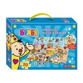 Bumba - Puzzle Tactile 20 Pi�ces (50x40cm)