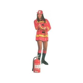 Deguisement Pompier 54