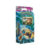 Pokemon Xy Mygavolt Deck Vortex Fulgurant Starter Cartes A Collectionner