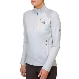 Micropolaire Femme The North Face Storm Shadow
