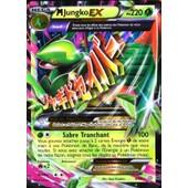 Carte Pok�mon 8/98 Mega Jungko Ex 220 Pv - Ultra Rare Xy07 Neuf Fr