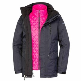 Veste De Ski Homme The North Face Thermoball Snow Triclimate