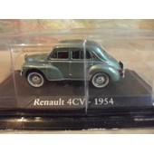 Pfminiautomoto Renault 4 Cv 1954