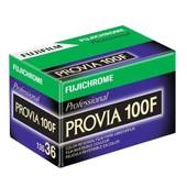 Fujifilm 34116ND Provia 100 F Pellicule pour Appareil photo 36 poses ISO 100