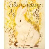 Blancheline de Albertine DELETAILLE
