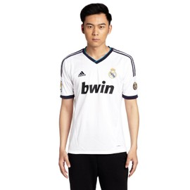 Maillot Football Real Madrid Domicile Ligue Des Champions Neuf