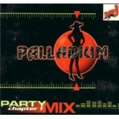 Palladium - Party Mix Chapter 1 - Various Artists