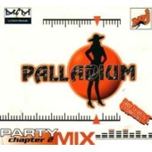Palladium - Party Mix Chapter 2 - Various Artists