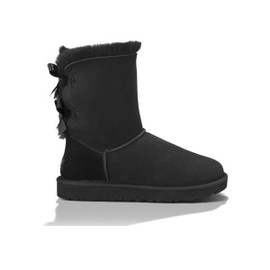 Ugg Boots Bailey Bow 1002954 Blk