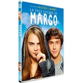 La Face Cach�e De Margo - Dvd + Digital Hd de Jake Schreier