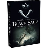 Black Sails - L'int�grale Des Saisons 1 & 2