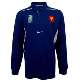 Maillot Rugby France Ffr Domicile Neuf