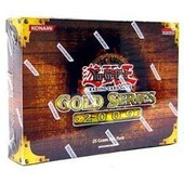 Yu-Gi-Oh! Collection Gold 2009 Pack 25 Cartes Vf