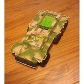 Hasbro V�hicule Militaire 6 Roues