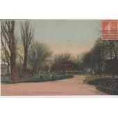 Le Havre : Square Saint Roch- 1911