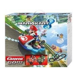 Circuit De Voiture Mario Kart 8 Carrera Go 62362