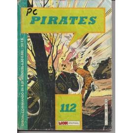 Pirates 112