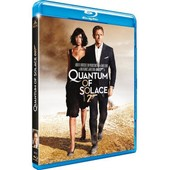 Quantum Of Solace - Blu-Ray de Marc Forster