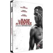 La Rage Au Ventre - �dition Bo�tier Steelbook - Blu-Ray de Antoine Fuqua