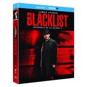 The Blacklist - Saison 2 - Blu-Ray+ Copie Digitale
